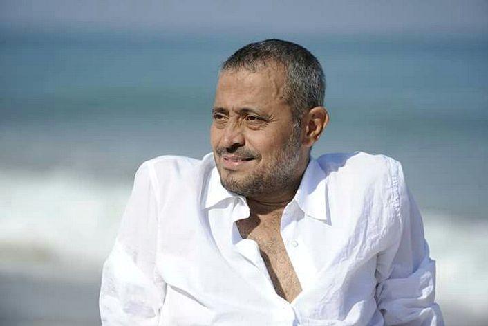 George Wassouf - страница на официальном сайте агента