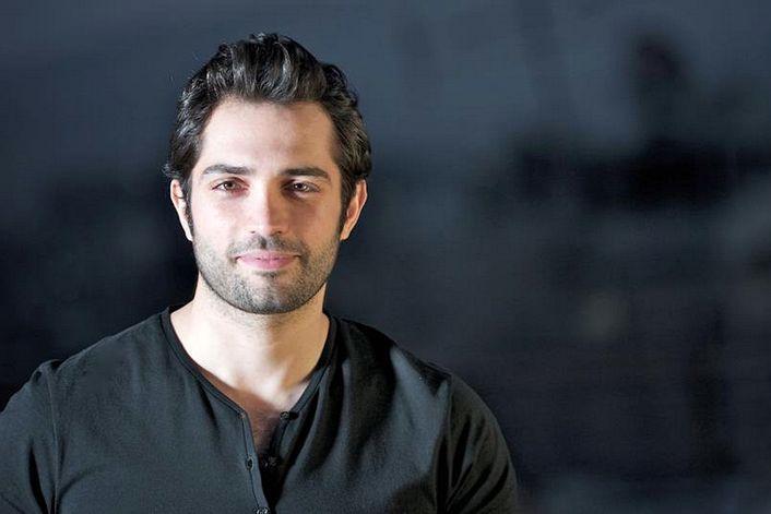 Mohamad Bash - пригласить на праздник в букинг-агентстве BnMusic