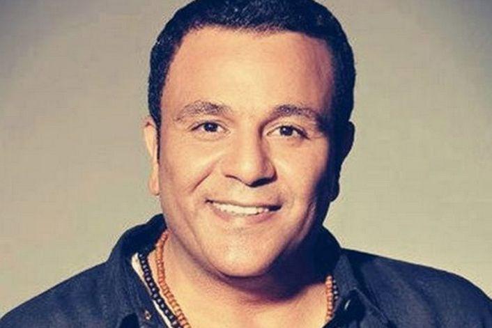 Mohamed Fouad - заказать на корпоратив
