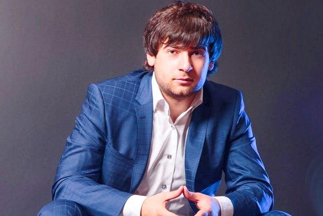 Азамат Биштов - организуем выступление артиста на вашем празднике