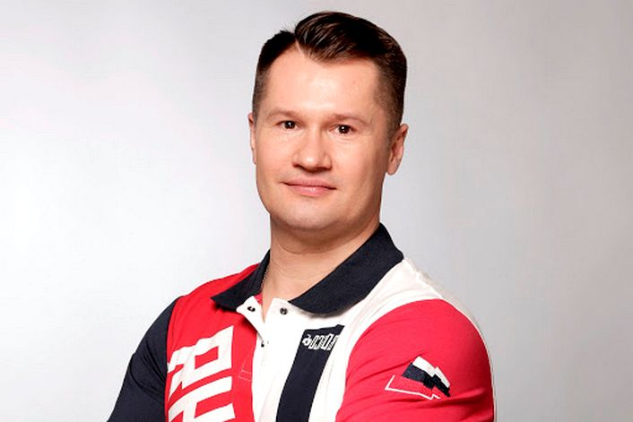 Алексей Немов - пригласить на праздник в букинг-агентстве BnMusic
