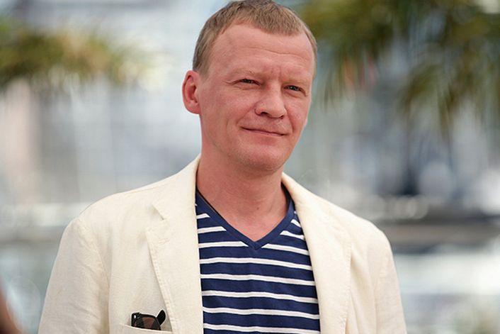 Алексей Серебряков - организуем выступление артиста на вашем празднике