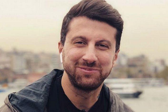 Амиран Сардаров - пригласить на праздник в букинг-агентстве BnMusic