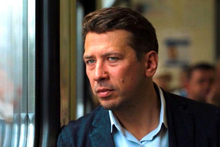 Андрей Мерзликин - организуем концерт без посредников и переплат