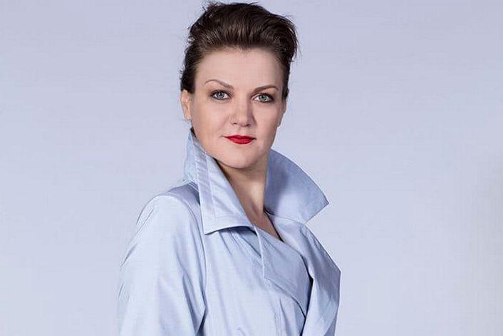 Анна Уколова - организуем выступление артиста на вашем празднике