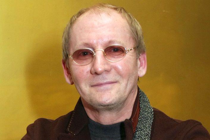Виктор Вержбицкий - организуем выступление артиста на вашем празднике