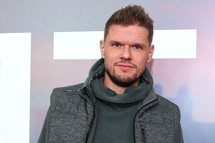 Владимир Яглыч - пригласить на праздник в букинг-агентстве BnMusic