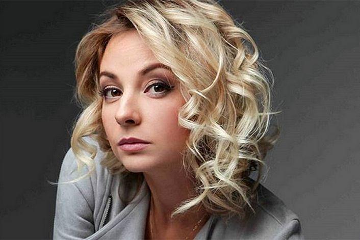 Дарья Сагалова - заказать на корпоратив
