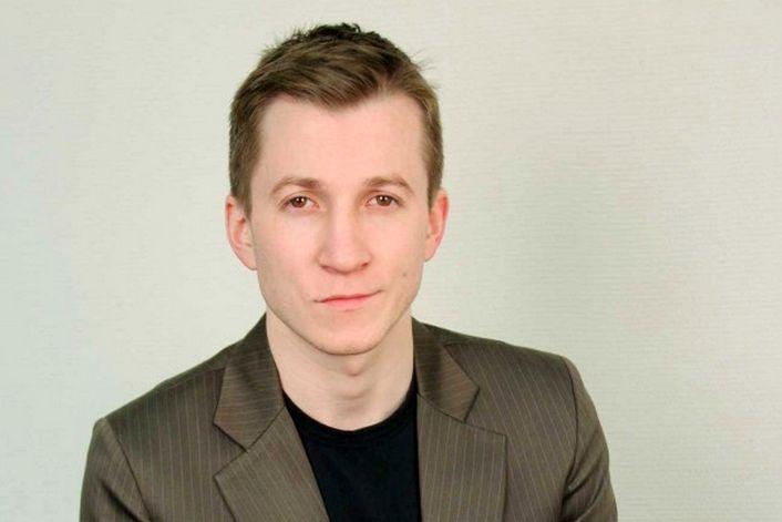 Дмитрий Шаракоис - заказать на корпоратив