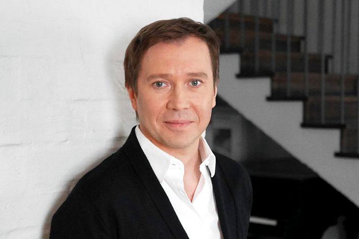 Евгений Миронов - заказать на корпоратив