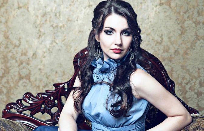 Елена Минина - организуем концерт без посредников и переплат