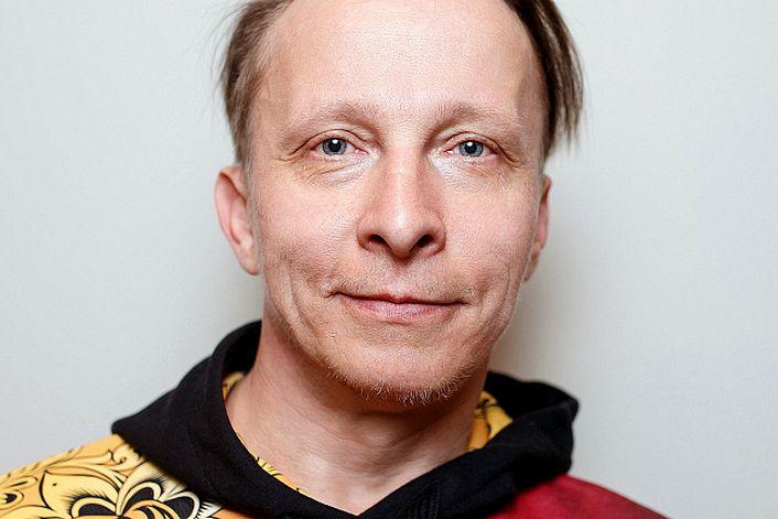 Иван Охлобыстин - страница на официальном сайте агента
