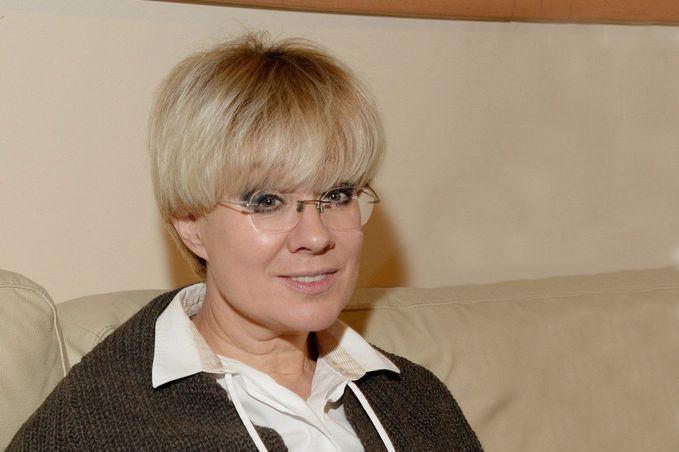 Илона Броневицкая - организуем концерт без посредников и переплат