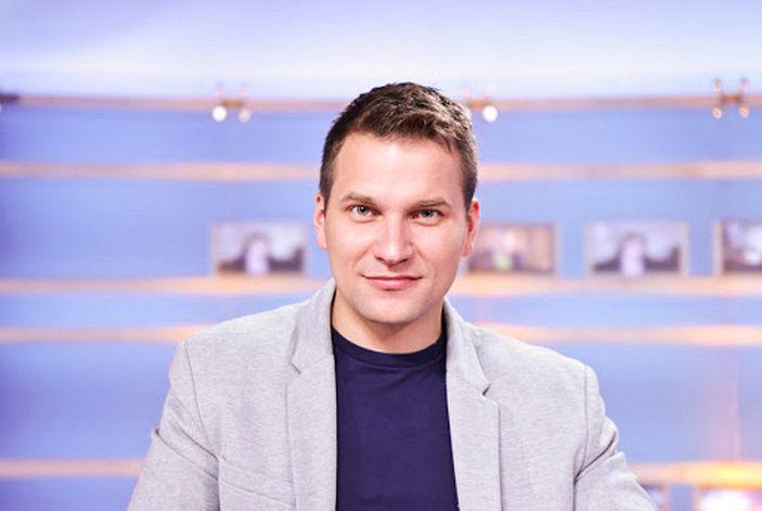 Илья Трифанов - заказать на корпоратив