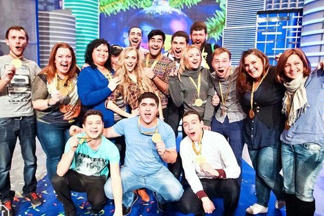 КВН Город Пятигорск - пригласить на праздник в букинг-агентстве BnMusic