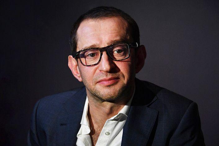 Константин Хабенский - организуем выступление артиста на вашем празднике