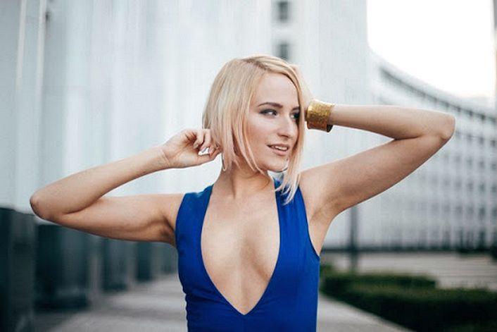 Кристина Стельмах - заказать концерт в BnMusic