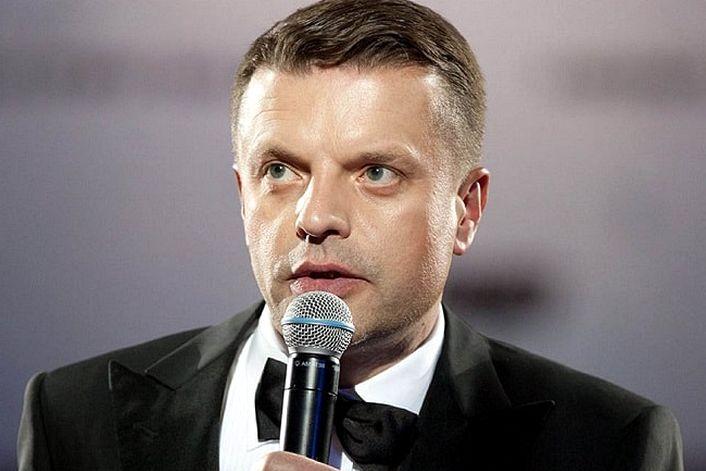 Леонид Парфенов - заказать на корпоратив
