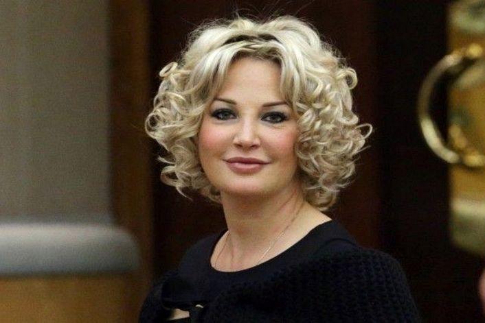 Мария Максакова - организуем концерт без посредников и переплат