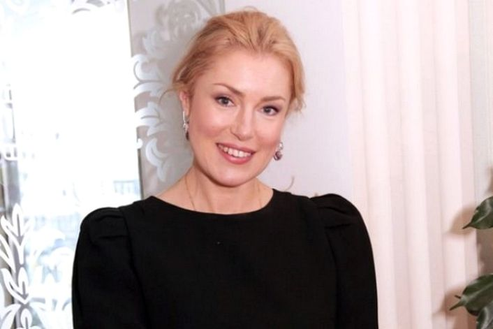 Мария Шукшина - организуем выступление артиста на вашем празднике