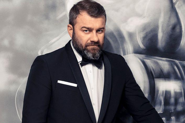 Михаил Пореченков - организуем концерт без посредников и переплат