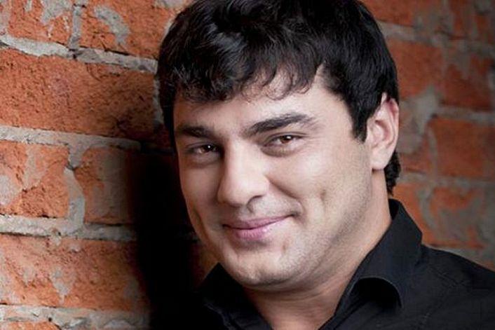 Мурат Тхагалегов - пригласить на праздник в букинг-агентстве BnMusic