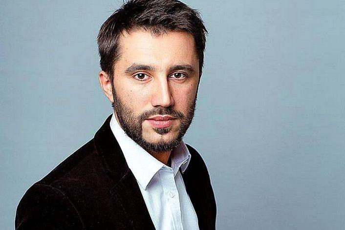 Николай Заболотских - страница на официальном сайте агента