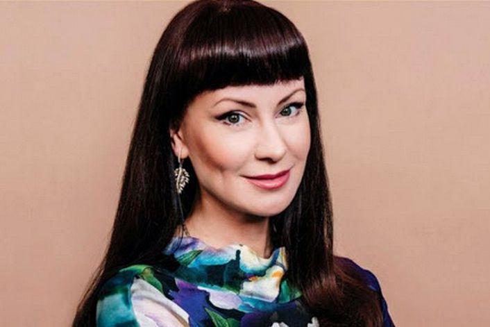 Нона Гришаева - страница на официальном сайте агента