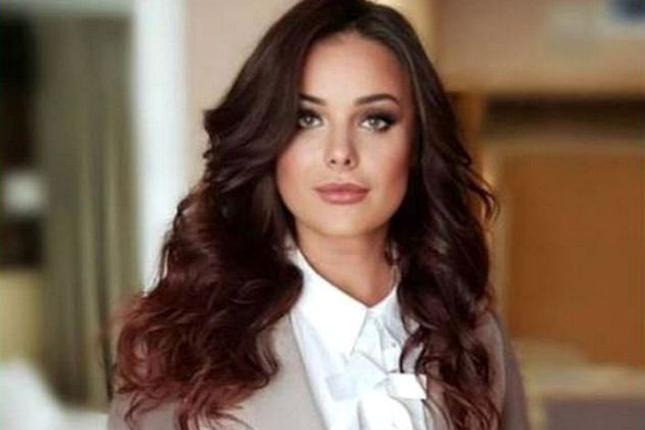 Оксана Федорова - заказать концерт в BnMusic