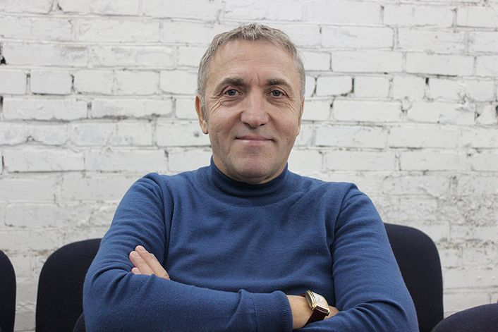 Олег Акулич - организуем выступление артиста на вашем празднике