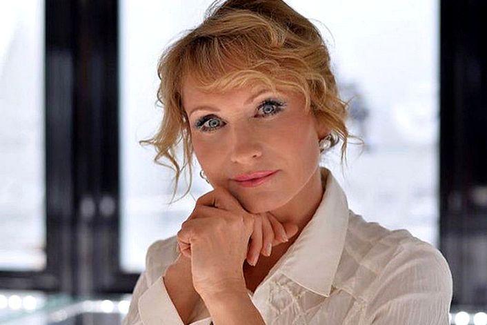 Ольга ПРусские>рокофьева - страница на официальном сайте агента