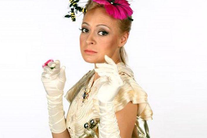Полина Сибагатуллина - страница на официальном сайте агента