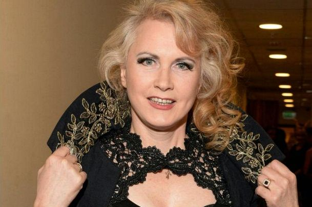 Светлана Разина - заказать на корпоратив