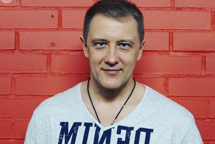 Сергей Горобченко - организуем концерт без посредников и переплат