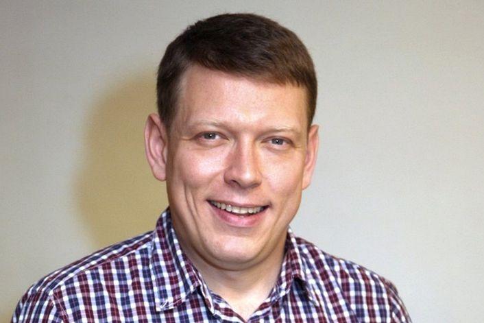 Сергей Лавыгин - пригласить на праздник в букинг-агентстве BnMusic
