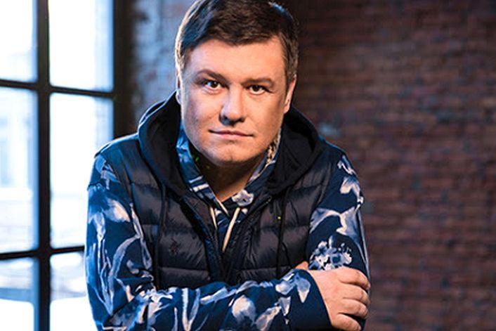 Сергей Майоров - организуем выступление артиста на вашем празднике
