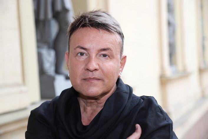 Сергей Рогожин - пригласить на праздник в букинг-агентстве BnMusic