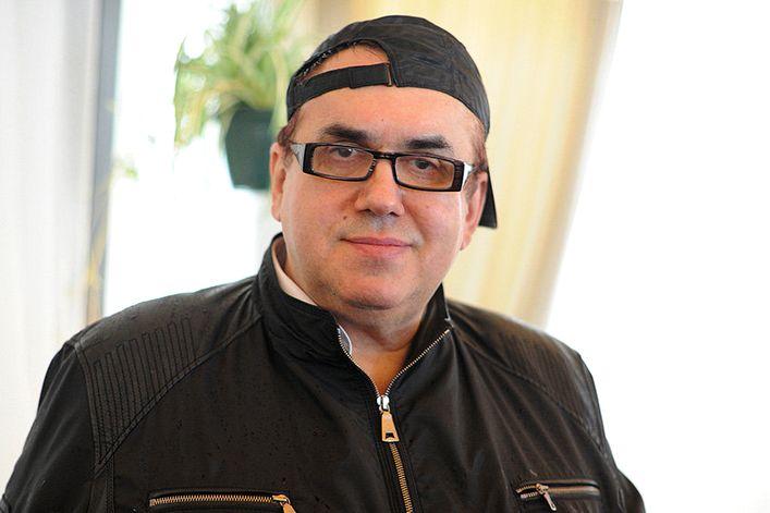 Станислав Садальский - организуем выступление артиста на вашем празднике
