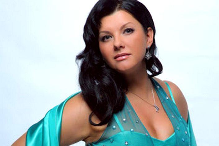 Татьяна Чубарова - страница на официальном сайте агента