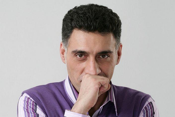 Тигран Кеосаян - заказать на корпоратив
