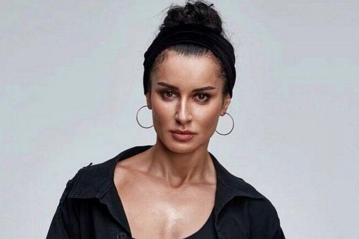 Тина Канделаки - страница на официальном сайте агента