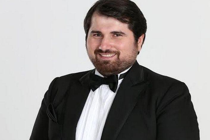 Шарип Умханов - пригласить на праздник в букинг-агентстве BnMusic