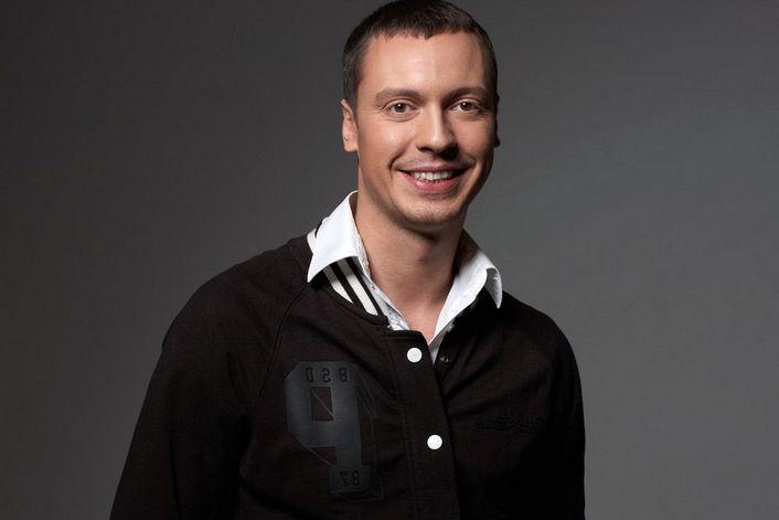 Эд Шульжевский - организуем концерт без посредников и переплат