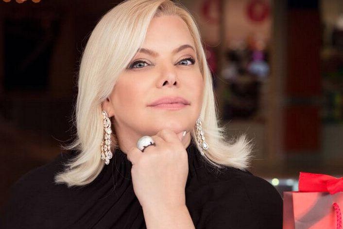 Яна Поплавская - заказать концерт в BnMusic