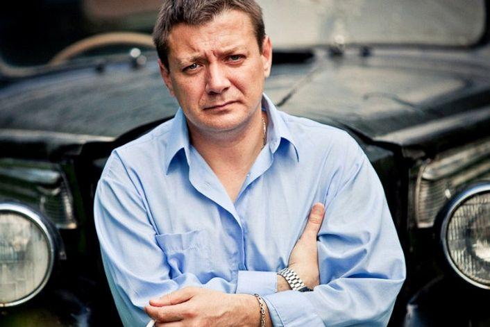Ян Цапник - страница на официальном сайте агента