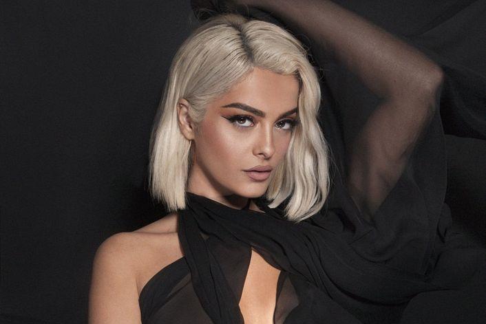 Bebe Rexha - организуем выступление артиста на вашем празднике