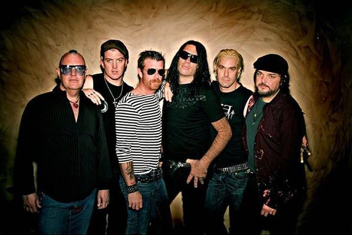 Eagles Of Death Metal - заказать на корпоратив