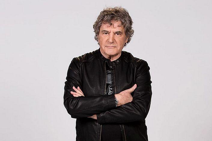 Fausto Leali - пригласить на праздник в букинг-агентстве BnMusic