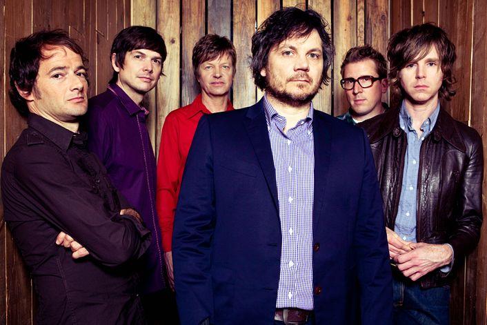 Wilco - пригласить на праздник в букинг-агентстве BnMusic