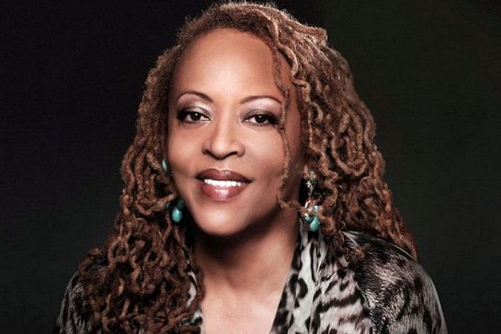 Cassandra Wilson - организуем концерт без посредников и переплат